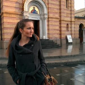 Marija Gobovic