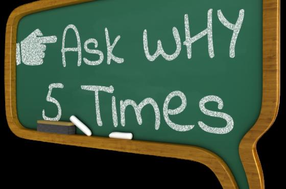 """Retrospekcija  – Do rješenja problema sa """"5 zašto"""""""