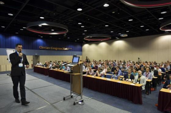 Agile Coaching Serbia na Agilia konferenciji
