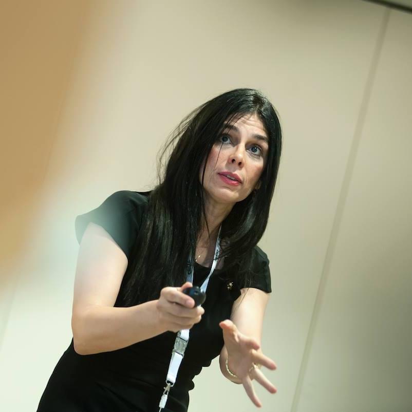 Intervju: Jasmina Nikolić – Budućnost edukacije je agilno obrazovanje