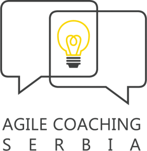 Agile Coaching Serbia Logo