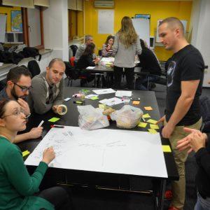 Agile Retrospectives - Meetup @ codecentric