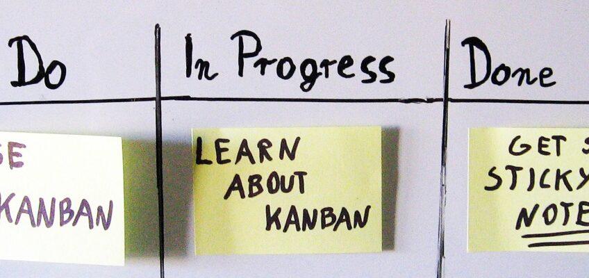 Uvod u Kanban