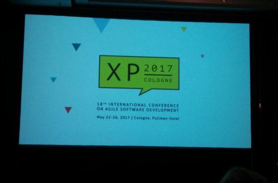 XP2017, Keln – Konferencija koja ne želite da se završi