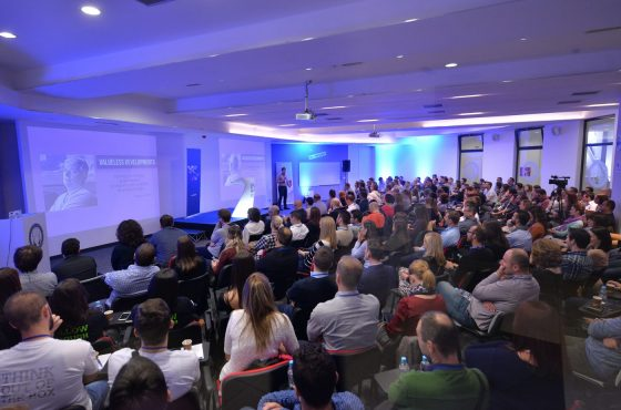 Agile konferencija kakvu region zaslužuje – Bosnia Agile Day 2017